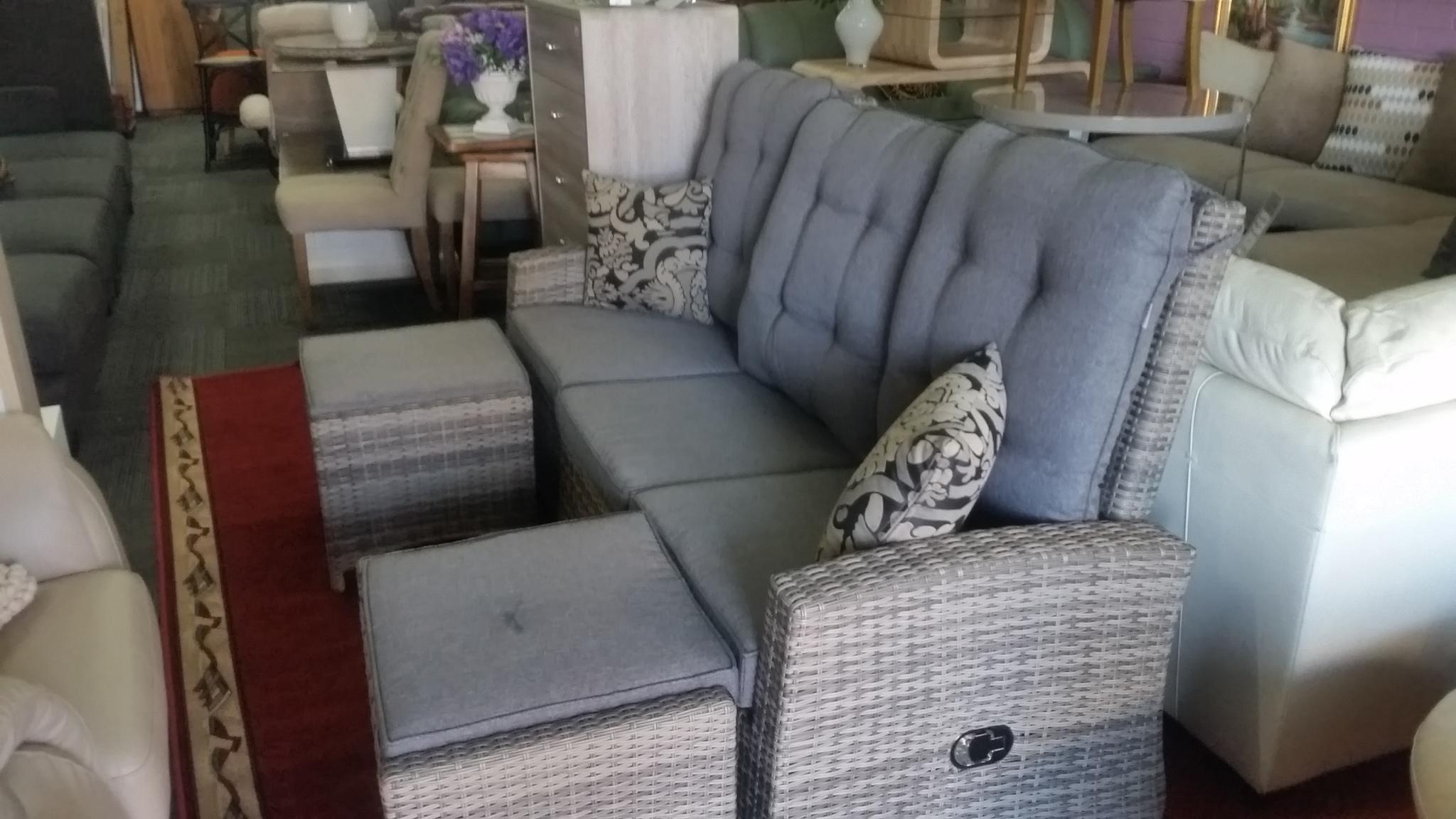 3 seater Reclining Sofa   Welcome to Priced Right Furniture