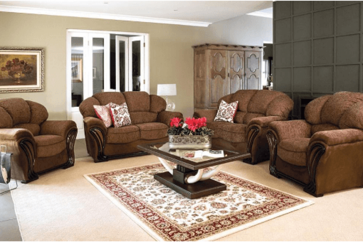 History of Lounge Furniture