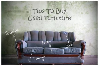 Tips To Buy Used Furniture In Perth