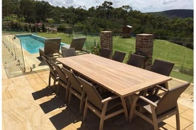 Unlease Your Old Furniture With the Elegance Outdoor Furniture